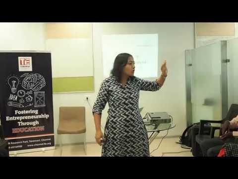 Xxx Mp4 TiE Chennai Expert Series Tackle Sexual Harassment At Workplace Viji Hari 3gp Sex