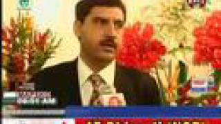Indian Floriculture - Flora Expo - Total TV coverage