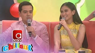 ASAP Chillout: John Lloyd and Sarah's unforgettable moment in the movie