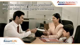 ICICI PRU LIFE Smart Life Plan 2015