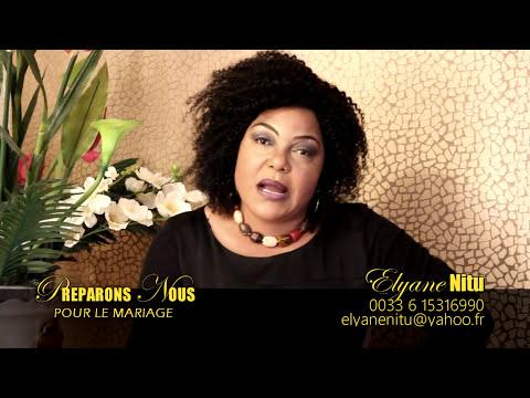 Maman Elyane Nitu Nzoto ya muasi avec Macsy Bien être
