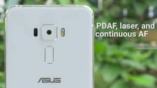 ASUS ZenFone 3 Launched | ASUS Official Teaser Video