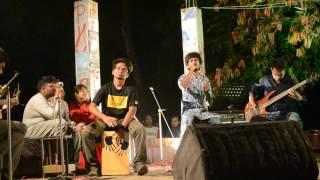 O jhora pata -Joler Gaan | Jhora patar gaan | Live performance by Sohel