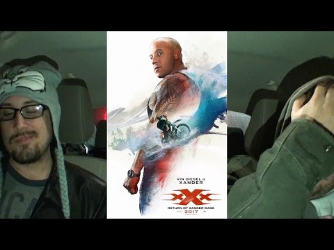 Midnight Screenings - xXx: The Return of Xander Cage