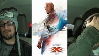 Midnight Screenings - xXx: The Return of Xander Cage