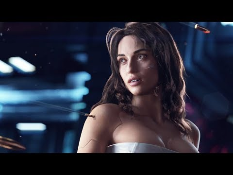 Xxx Mp4 Top 5 CD Projekt Red Cinematic Trailers Of All Time Full HD 3gp Sex
