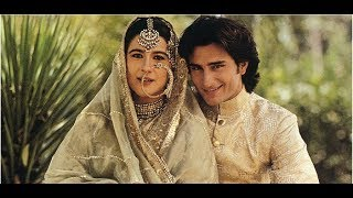 Saif and Amrita's throwback picture is the new target for trolls