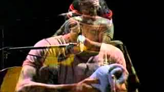 Ben Harper - One Hour Live Acoustic