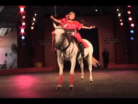 Xxx Mp4 Heidi Herriott Amp Lady Dancer Dancing Horse 3gp Sex