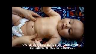 estreñimiento en los bebes