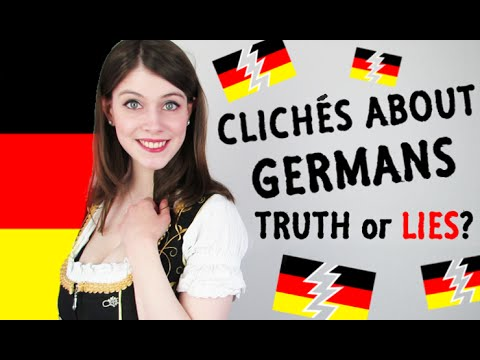 watch STEREOTYPES About GERMANY - TRUTH or LIES?