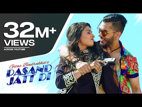 Xxx Mp4 Pasand Jatt Di Full Song GITAZ BINDRAKHIA Bunty Bains Desi Crew Latest Punjabi Song 2016 3gp Sex
