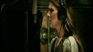 Céline Dion -  I Knew I Loved You  *Video*