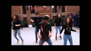 Dance Performance at JIIT