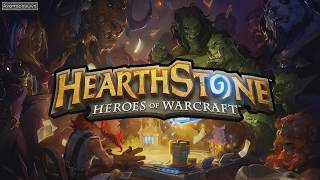 Gaming Talk #2 (The Hearthstone Story)