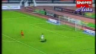 Zamalek All Goals In Egypt cup 2008