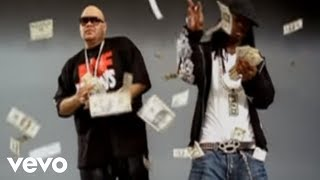 Fat Joe featuring Lil Wayne - Make It Rain