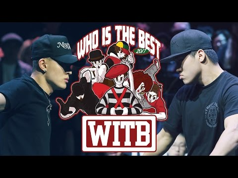 Xxx Mp4 MADBULL Vs TRIX│KRUMP QUARTERFINAL│WITB 2017 3gp Sex