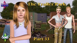 The Sims 3: The Trailer Park Part 33 The Dating Game