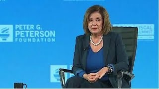 THE EMAIL THAT WAS JUST LEAKED ABOUT NANCY PELOSI WILL BRING HER DOWN FOR GOOD!