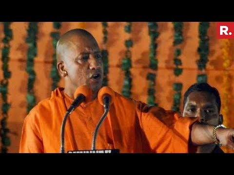 Xxx Mp4 Yogi Adityanath Addresses Media In Gorakhpur Full Speech 3gp Sex