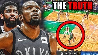 What You Don't REALIZE About Kevin Durant & Kyrie Irving Signing With The Nets (Ft. NBA Free Agency)