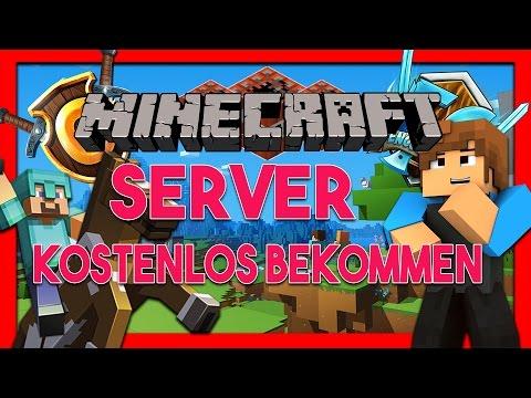 Minecraft Server Kostenlos Erstellen Und Online Hosten Für Immer - Minecraft server domain erstellen kostenlos
