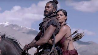 Mirzya: Film reviews of Harshvardhan & Saiyami's movie (BBC Hindi)