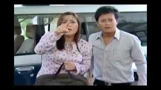 Myanmar funny movie- Pyay Ti Oo, wai hlwan, and Soe Sisters