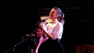 Sara Bareilles Still Haven't Found What I'm Looking For (U2 cover)