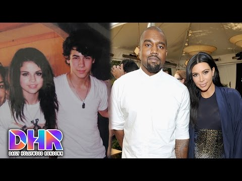 Xxx Mp4 Selena Gomez In Studio With Nick Jonas Kim Kardashian Divorcing Kanye DHR 3gp Sex