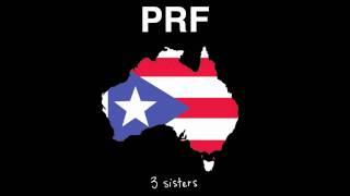 Puerto Rico Flowers - 3 Sisters (new single)