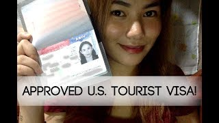 How to Get a US Tourist Visa Philippines   FAQs, Interview, and Tips!