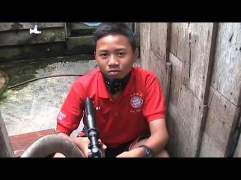Tes Akurasi Dengan Canon 737 Modifikasi