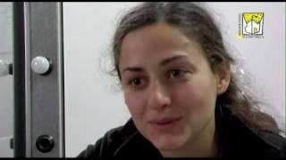 E' BELLO VIVERE LIBERI - Intervista a Marta Cuscunà