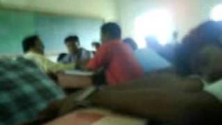 satyabama E&I -A  3RD YR CLAS HR2