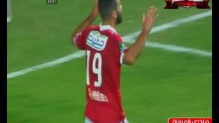 ملخص مباراة - المقاولون العرب 0 - 2 الأهلي | الجولة 2 - الدوري المصري