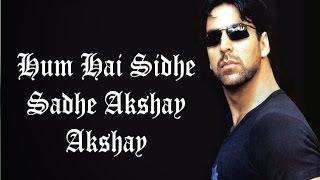 Hum Hai Sidhe Sadhe Akshay Akshay (Dhol Mix)   Akshay Kumar   Dj Tiger Prince  