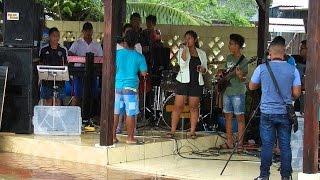Selsa Group Suriname Pop Jawa Medley 1 - Full Music-Video
