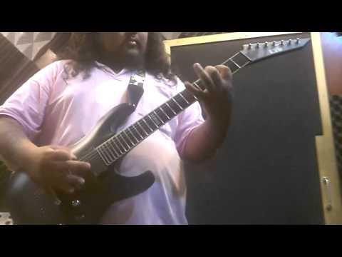 Erotic XXX - Song 4 Guitar Tab