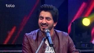 جان در ره جانانه - ربیع الله بهزاد - کنسرت دیره / Janana - Rabiullah Behzad - Dera Concert