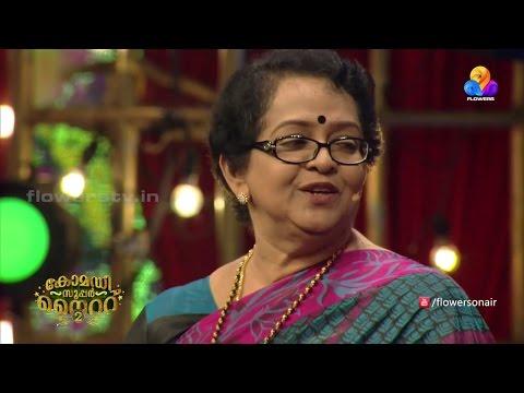 Xxx Mp4 Comedy Super Nite 2 With Mallika Sukumaran │Flowers│CSN 68 3gp Sex