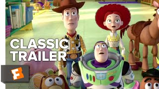 Toy Story 3 (2010) Trailer #2 | Movieclips Classic Trailers