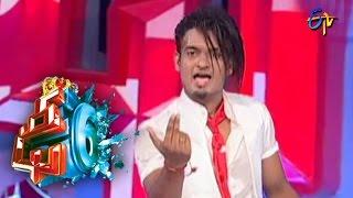 Laila O Laila Song - Sekhar Performance - 1 - Dhee 6 - ETV Telugu