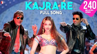 pc mobile Download Kajra Re - Full Song | Bunty Aur Babli | Amitabh Bachchan | Abhishek Bachchan | Aishwarya Rai