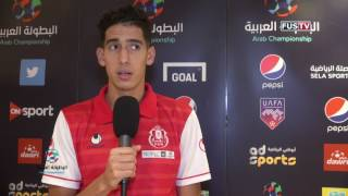 """Nayef Aguerd: """"Je vais mieux"""""""