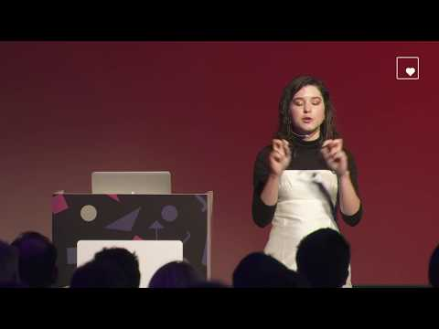 Sarah Saltrick Meyer: Two Problems: Regular Expressions for Revolutionaries | JSConf EU 2017