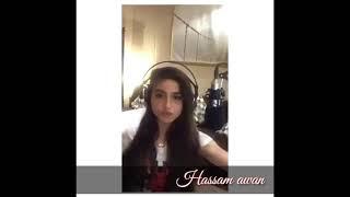 Hala Al Turk new official song.