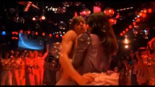 Christopher Atkins male stripper dance