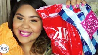 #HAUL ACCESORIOS, MAQUILLAJE Y FRAGANCIAS!! en KB y BBW / ShopMissA.com | Kittypinky